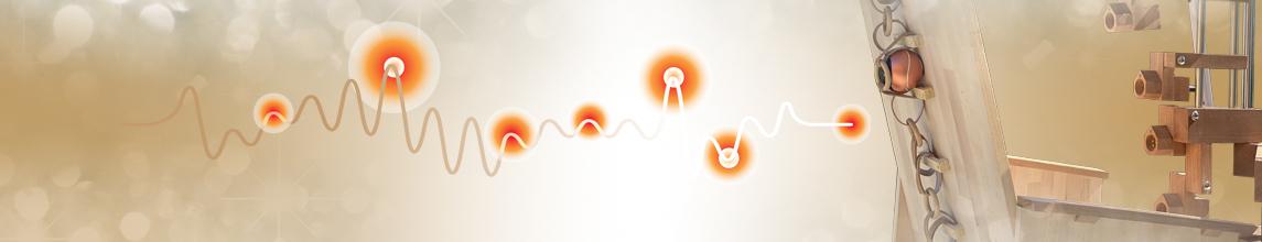 Les vibrations sonores du Cygne