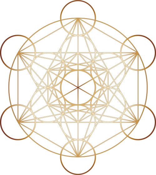 Symbole de Metatron